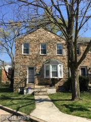6051 Yorkshire Drive, Baltimore MD