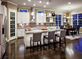 Regency at Upper Dublin by Toll Brothers