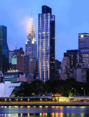 50 United Nations Plaza #14B, New York NY