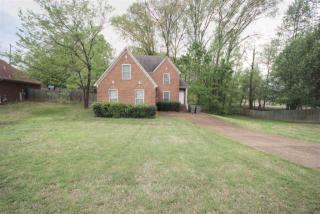 2378 Carrol Ridge Lane, Cordova TN