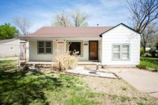 2968 East Glen Oaks Drive, Wichita KS