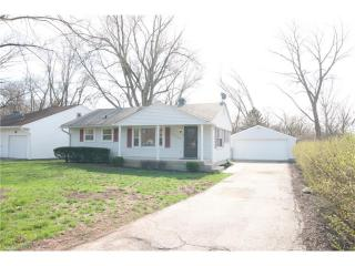 2529 Butterfield Drive, Indianapolis IN