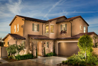 Crestline by Shea Homes-Family
