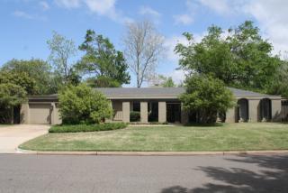 2925 Middlesex Drive, Oklahoma City OK