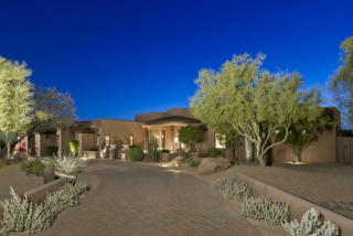 8602 East Via Del Sol Drive, Scottsdale AZ