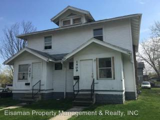 1409 Taylor St, Fort Wayne, IN 46802