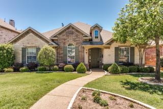 2237 Landoine Lane, Lewisville TX