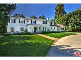 4444 Libbit Avenue, Encino CA
