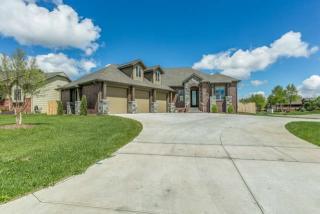 3235 South Blue Lake Street, Wichita KS