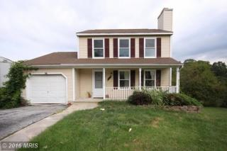 6245 Fairbourne Court, Hanover MD