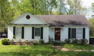 3512 Fieldstone Drive, Winston-Salem NC