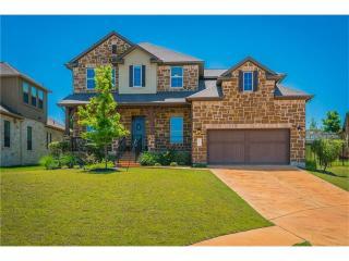 506 Wester Ross Lane, Lakeway TX