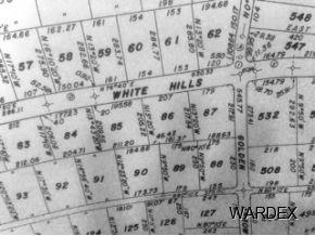 8826 West White Hills Road, White Hills AZ