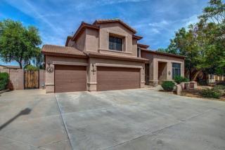 2124 South Stuart Avenue, Gilbert AZ