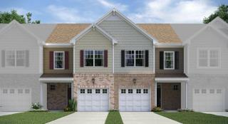 Kinmere Farms - Villas by Lennar