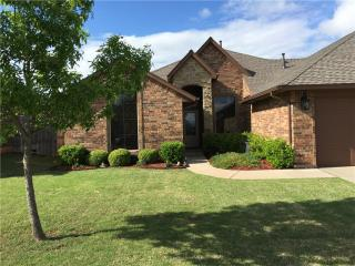 2613 Southeast 39th Street, Moore OK