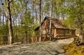 149 Racoon Trail, Morganton GA