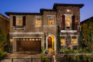 The Heights at Baker Ranch by Toll Brothers