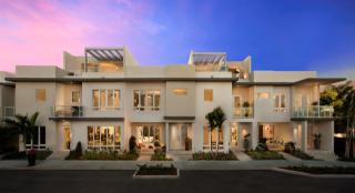 Landmark : 2-Story Townhomes by Lennar