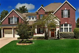 58 Winsome Path Circle, The Woodlands TX