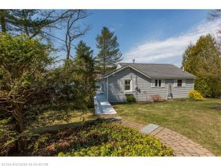 160 Tondreaus Point Road, Harpswell ME