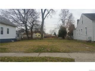 1456 East Harry Avenue, Hazel Park MI