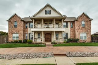2802 King Arthur Boulevard, Lewisville TX