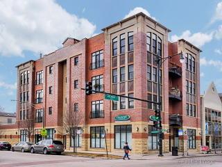 3156 North Paulina Street #4S, Chicago IL