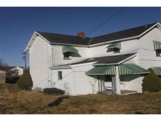 803 Everson Street, Scottdale PA