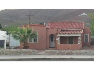 2615 N Piedras St, El Paso, TX 79930