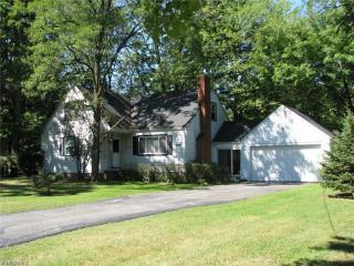 26801 North Woodland Road, Beachwood OH