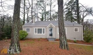 1441 Rupert Rd, Decatur, GA 30030