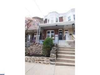 3573 Calumet Street, Philadelphia PA