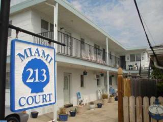 213 East Miami Avenue #B, Wildwood NJ