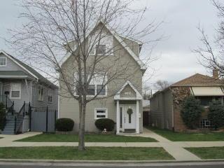 3235 North Overhill Avenue, Chicago IL
