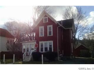 105 Maple Avenue, Cortland NY