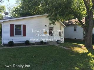 2021 Margybeth Ave, Evansville, IN 47714
