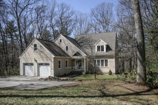 11 Ordway Road, Hudson MA
