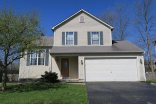 537 Thistle Drive, Delaware OH