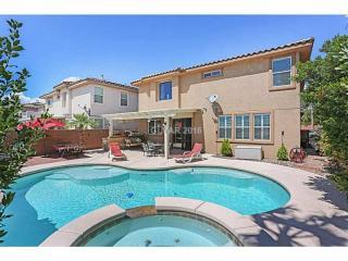10937 Village Crest Lane, Las Vegas NV