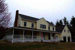 38 Center Road, Chichester NH
