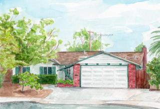 164 Holland Court, Mountain View CA