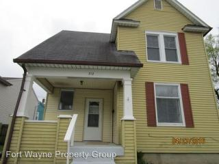 312 E Woodland, Fort Wayne, IN 46807