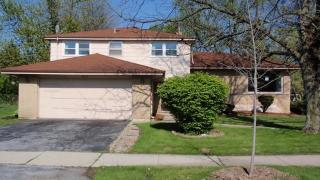 18141 Cherrywood Lane, Homewood IL