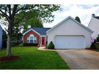 7618 Wynstone Ridge Circle, Huntersville NC