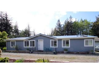93660 Grassy Knob Road, Port Orford OR