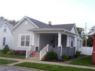 222 West South Street, Shelbyville IN