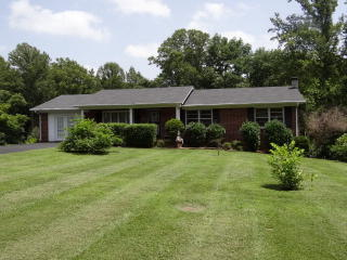 2235 Woodland Heights, Cookeville TN