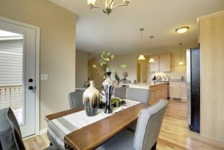 Eastview Place by Centra Homes