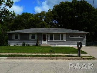 105 Mabee Avenue, East Peoria IL
